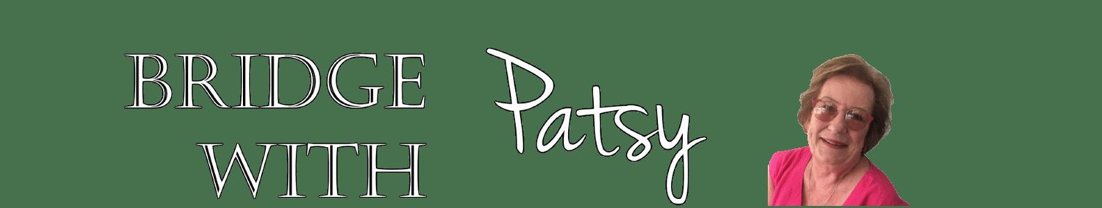 Social bridge with Patsy