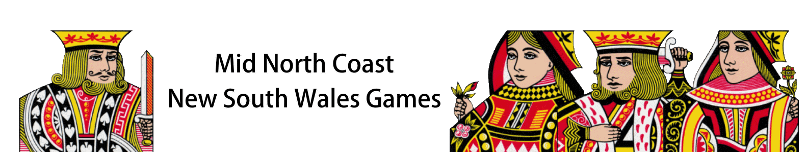 Registering for Mid North Coast games