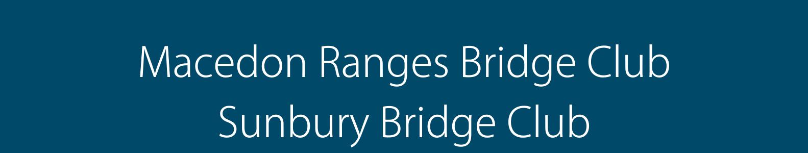 Registering for Macedon Ranges / Sunbury games