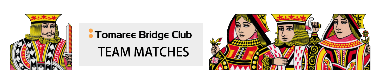 Tomaree Bridge Club teams event results