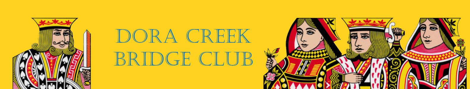Results from Dora Creek games