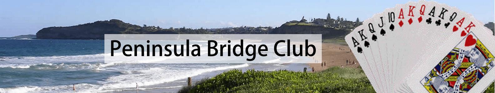 Peninsula Bridge Club Online Swiss Teams Congress Information Page