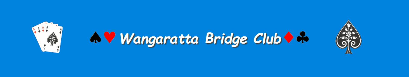 Results from Wangaratta games